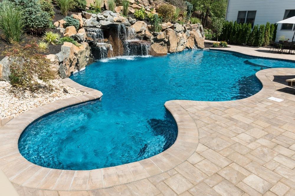 9 pools by design nj custom pools spas