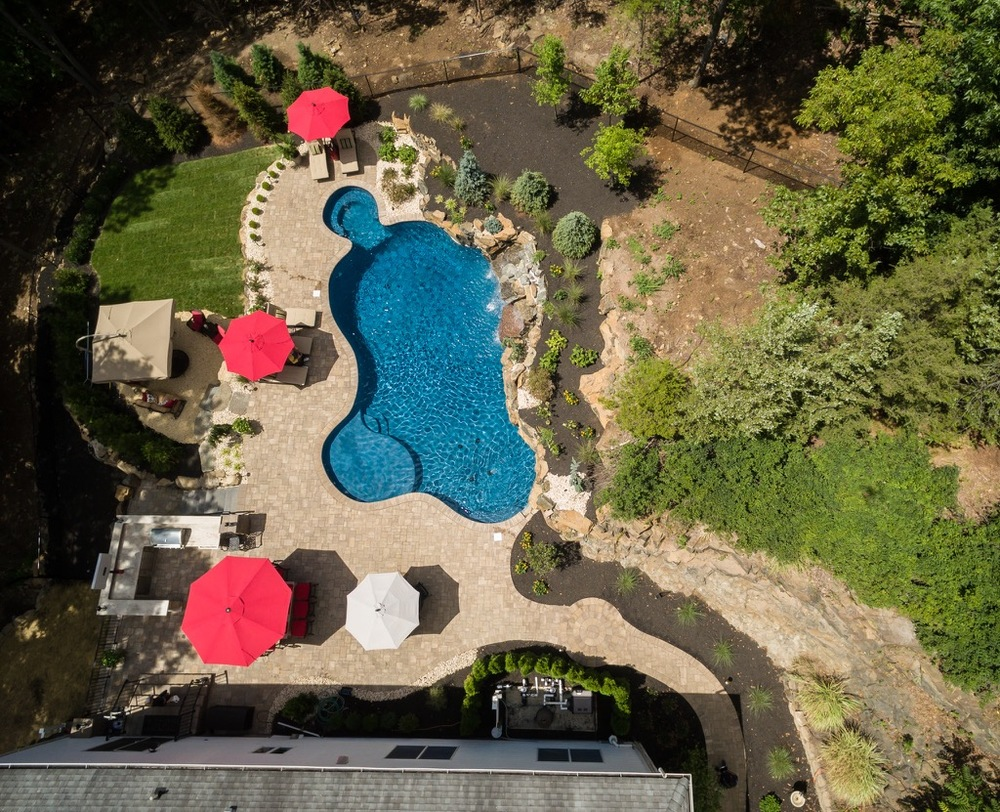 pool design and construction wayne nj — poolsdesign new jersey