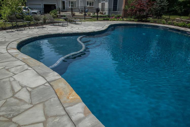 Gunite Pool Design & Construction in NJ