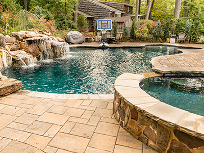 Pool & Spa Designing is Our Expertise