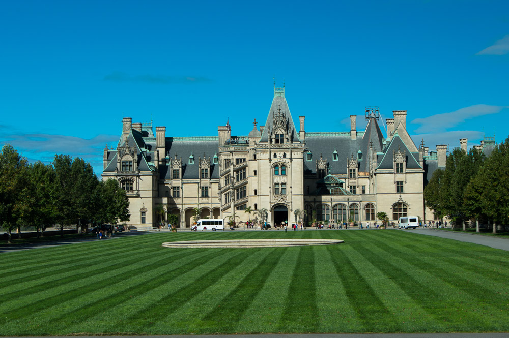 Biltmore Estate.
