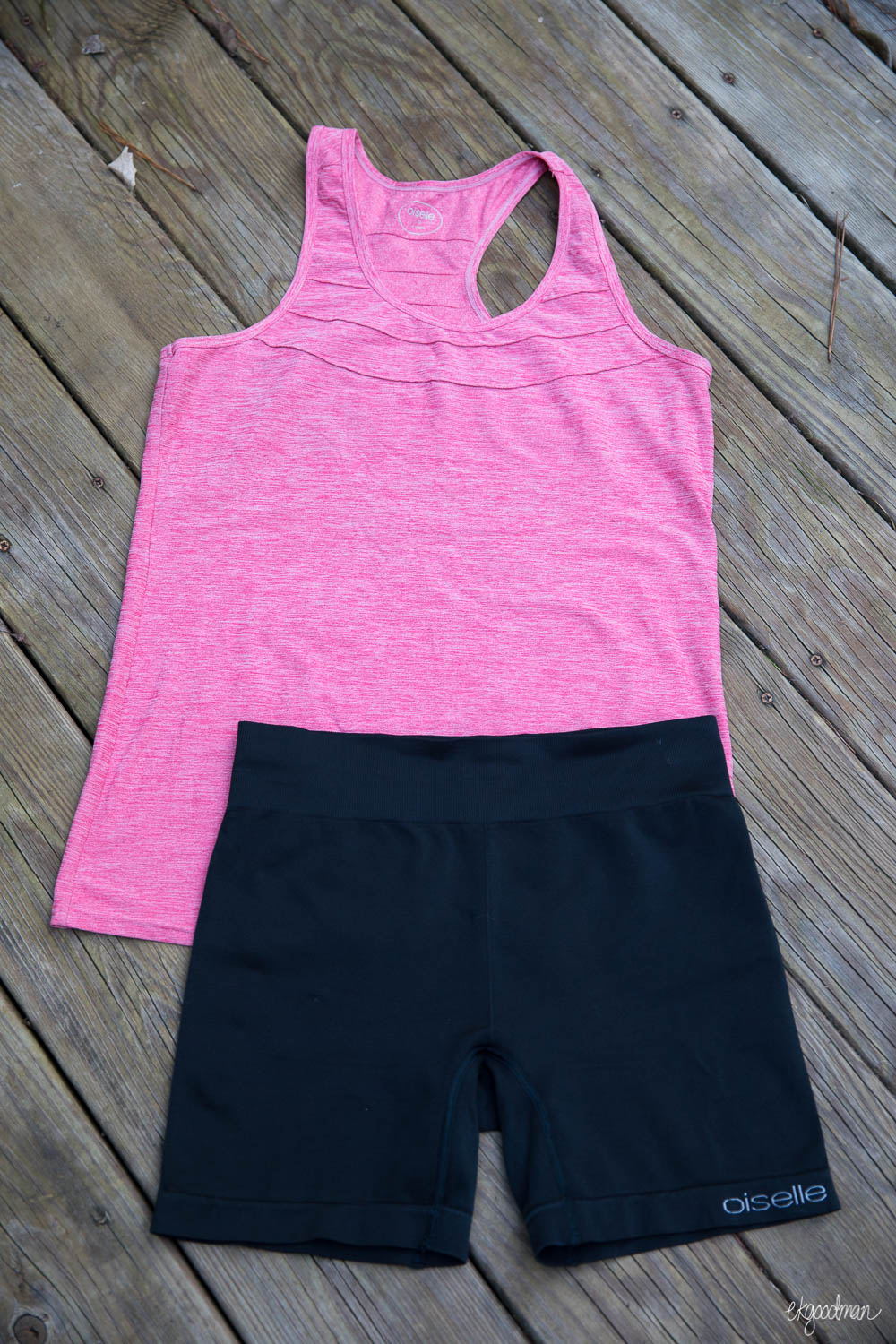 Oiselle Long Flyte Compression Shorts for Running