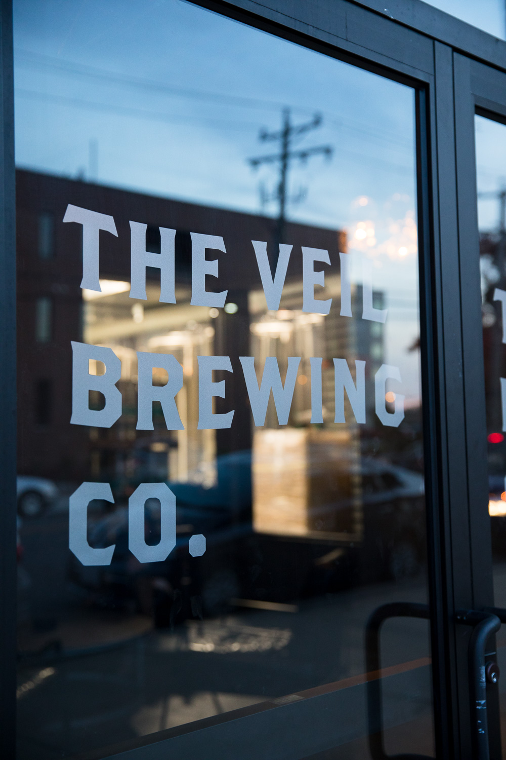 The Veil Brewing Co. - Richmond