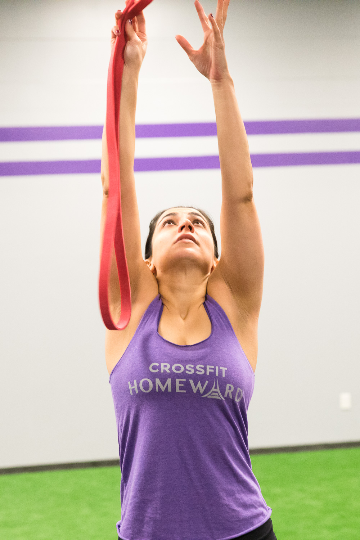 CrossFit Homeward