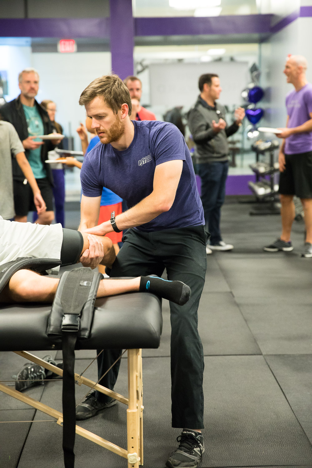 CrossFit Homeward offers Fascial Stretch Therapy