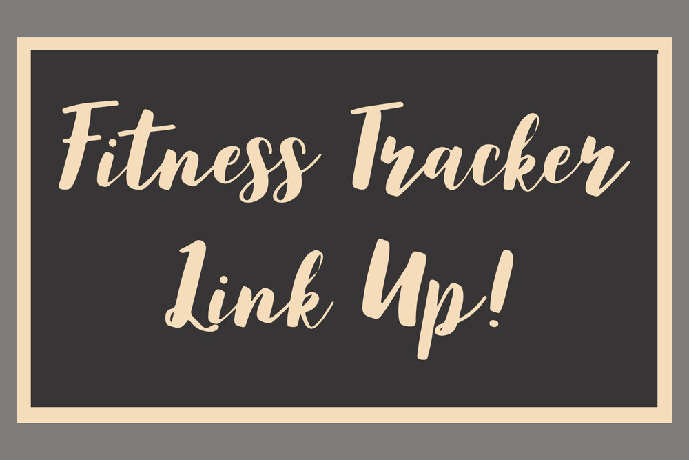 Fitness Tracker Link Up