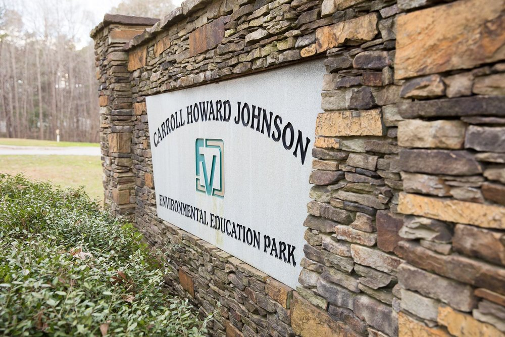 Carroll Howard Johnson Environmental Education Park