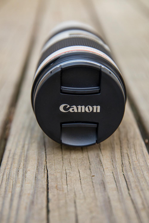 Canon 70-200mm f/2.8L