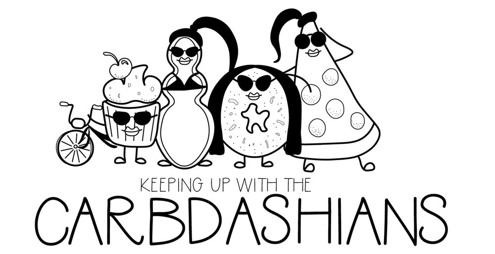 Keeping up with the CARBdashians
