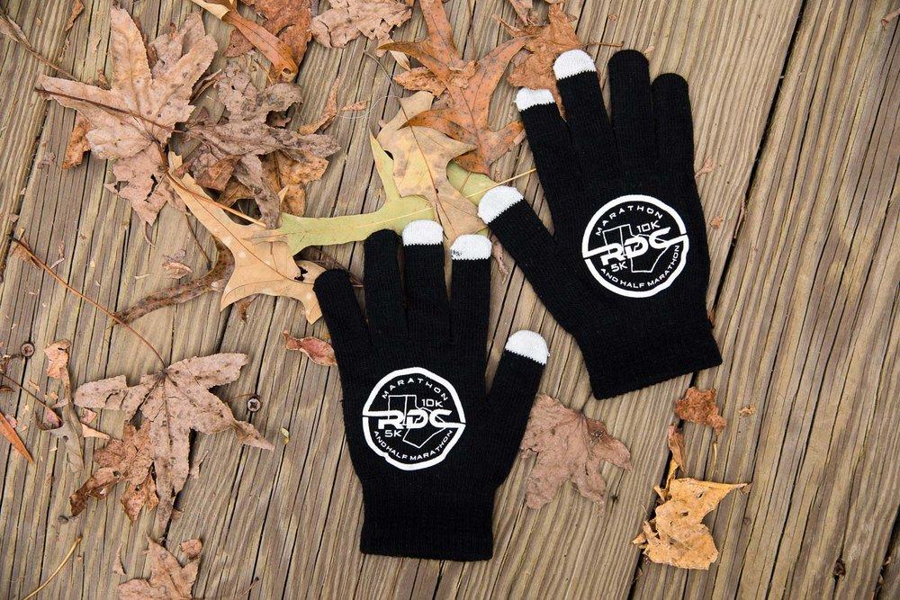 Run RDC Marathon Gloves