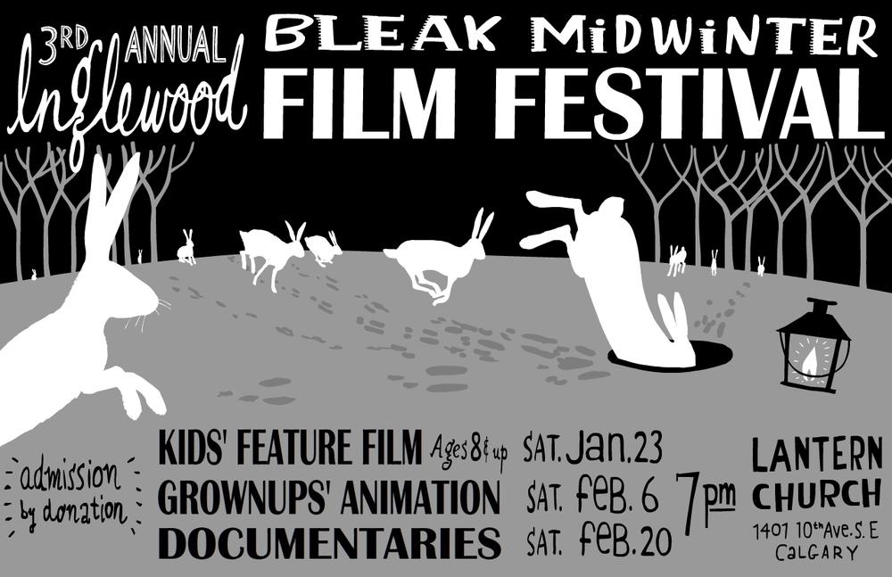 Bleak Poster 2010