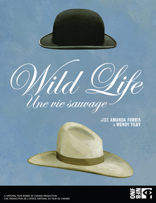 Poster for    Wild Life