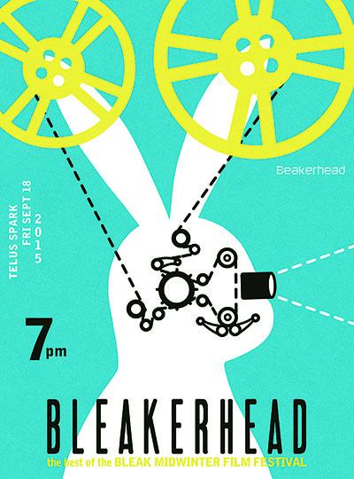 Beakerhead Bleakerhead!