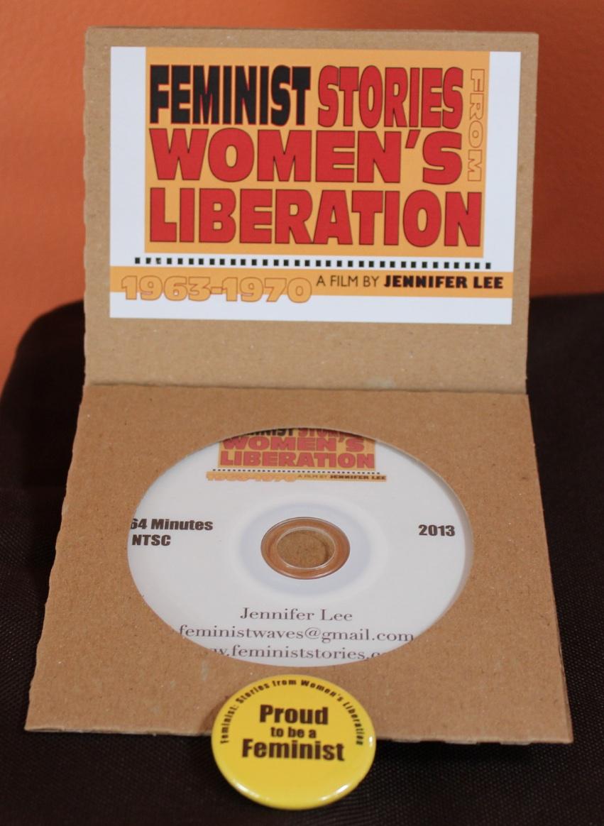Buy the DVD! $25