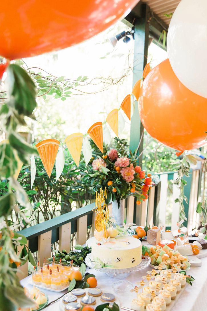citrus-orange-garden-party-styling