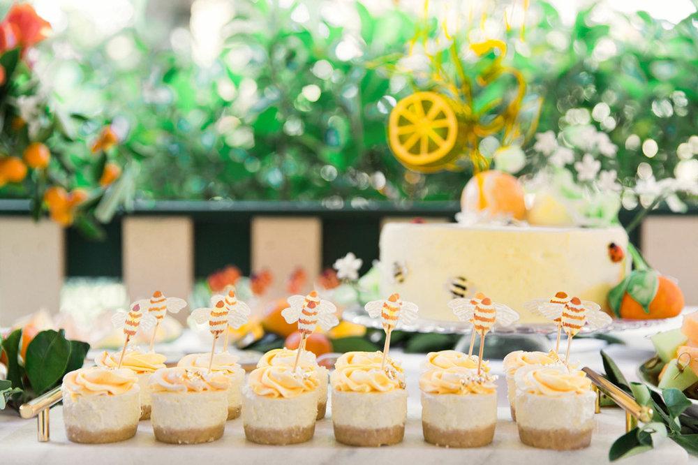 Citrus-Orange-Garden-Party-Cheesecakes