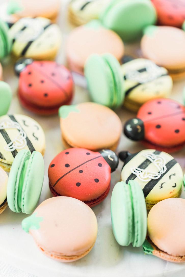 Citrus-orange-garden-ladybird-bee-macarons-arelio-sweetbox.jpg
