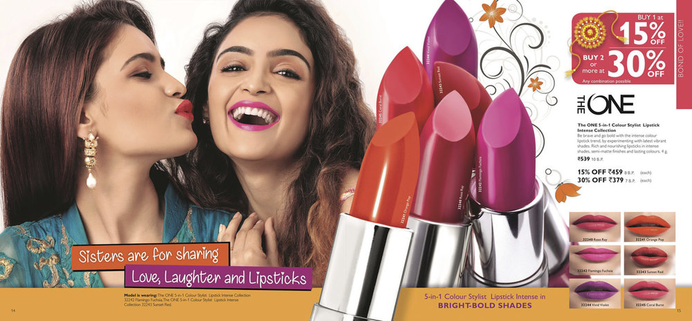Oriflame Advertising Chandra Shekhar Photogrphy 1.jpg