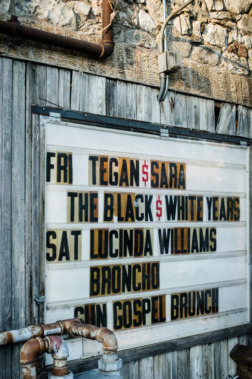 Concert Tegan & Sara Austin 2013 TNP-2.jpg
