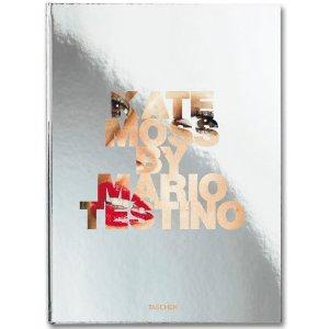 Kate Moos- Testino