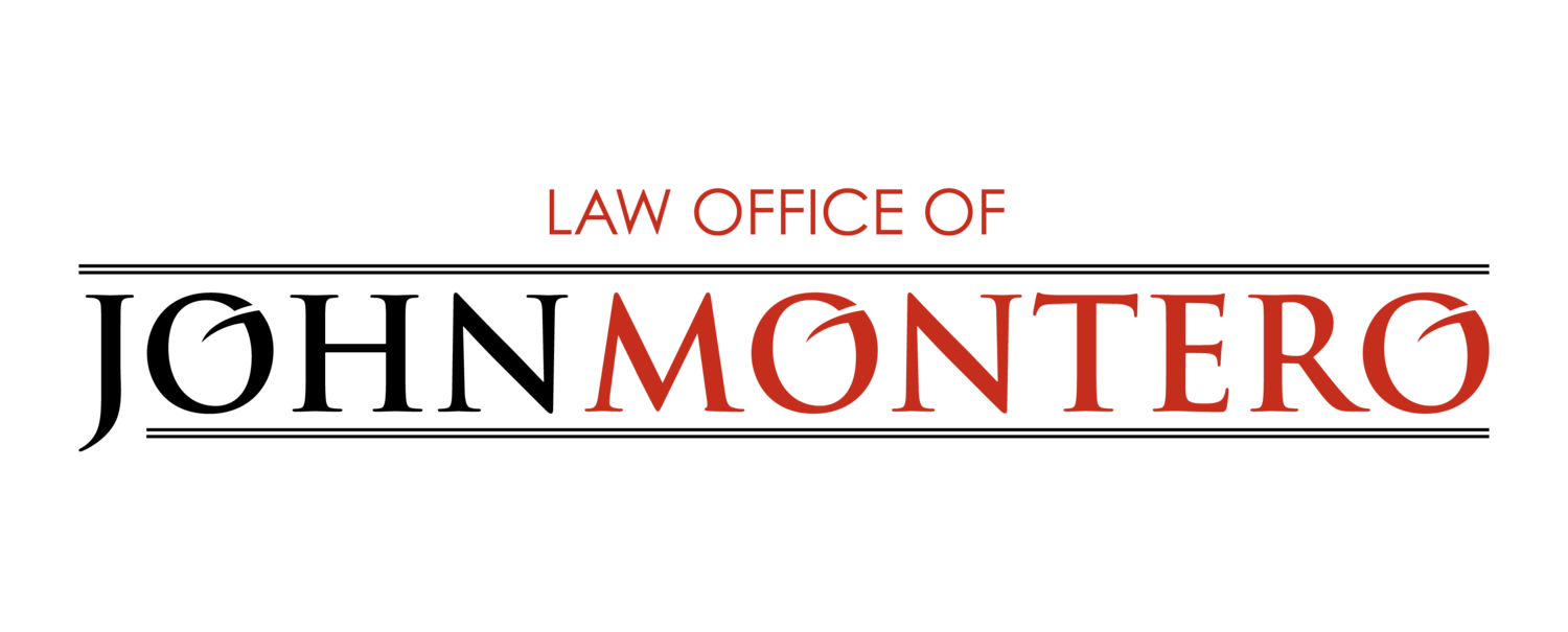 SACRAMENTO DIVORCE ATTORNEY JOHN MONTERO