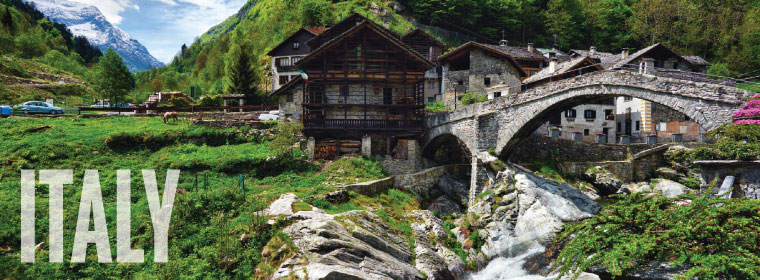 Yoga and Culinary Adventure in Northern Italy