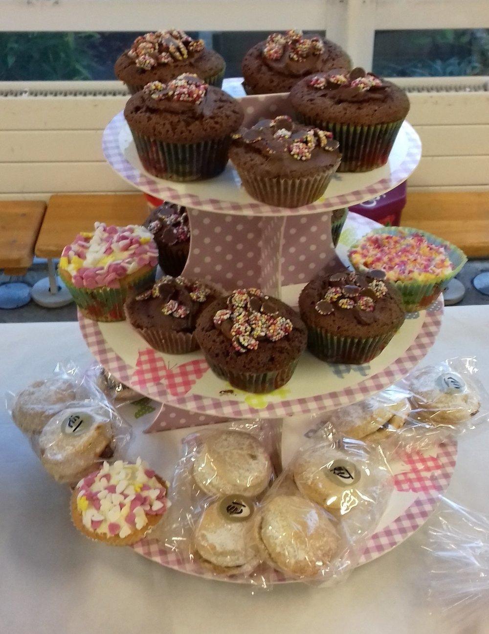 Cake heaven - in Islandbridge!