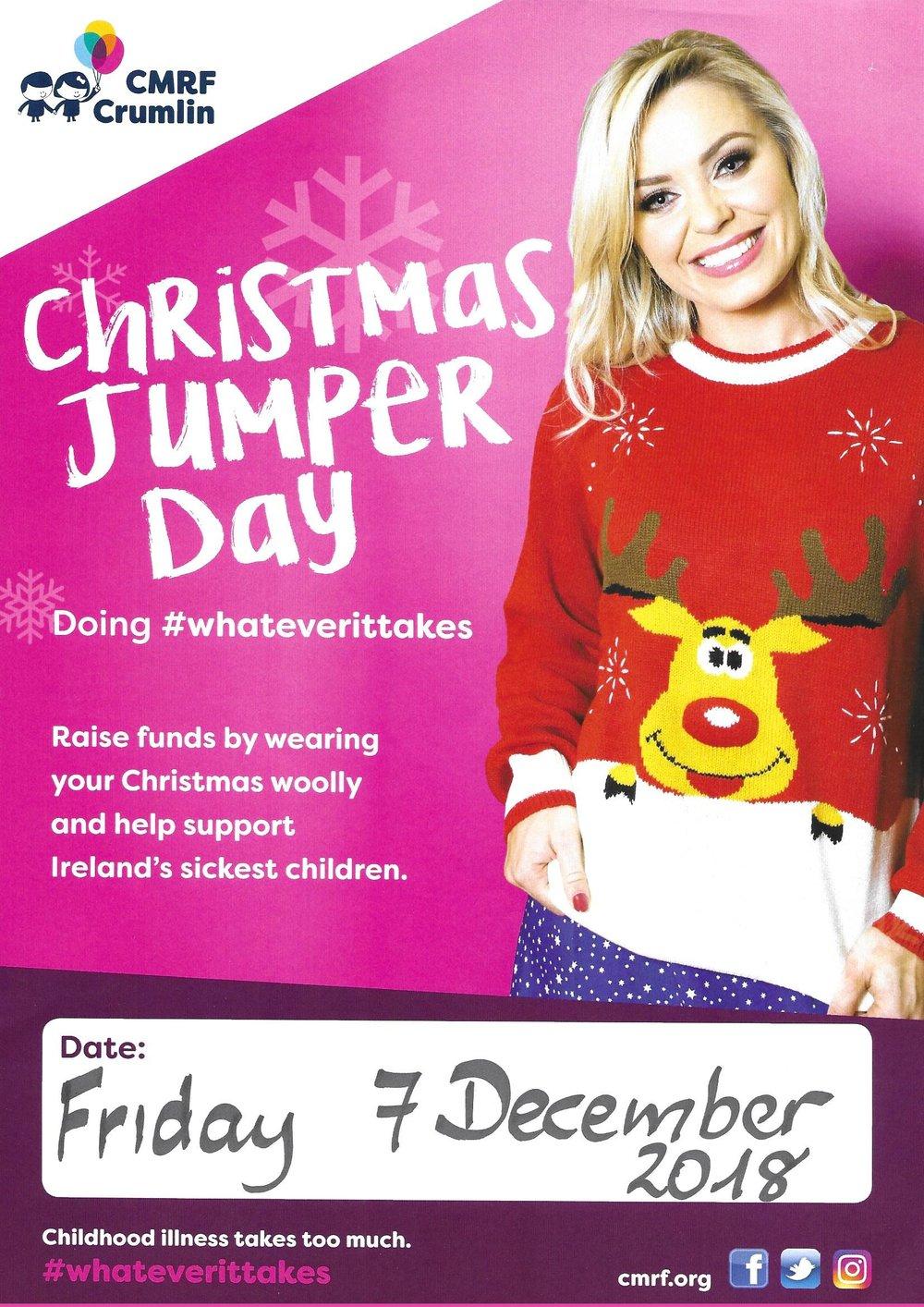 Christmas jumpers Nov 18.jpg