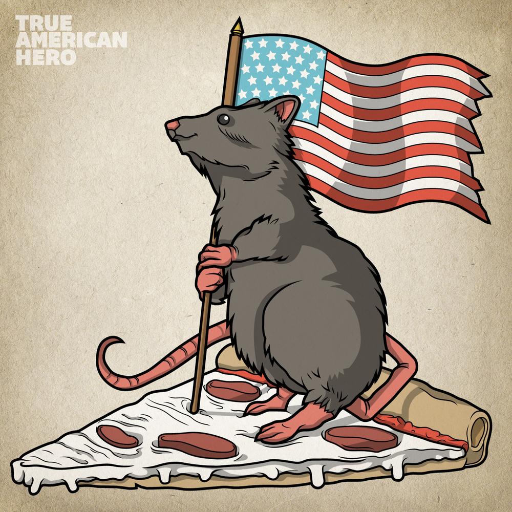 are you a true american