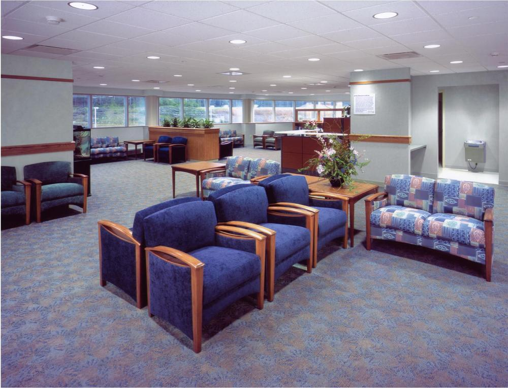Cancer Care Hfp Ambuske Architects Inc