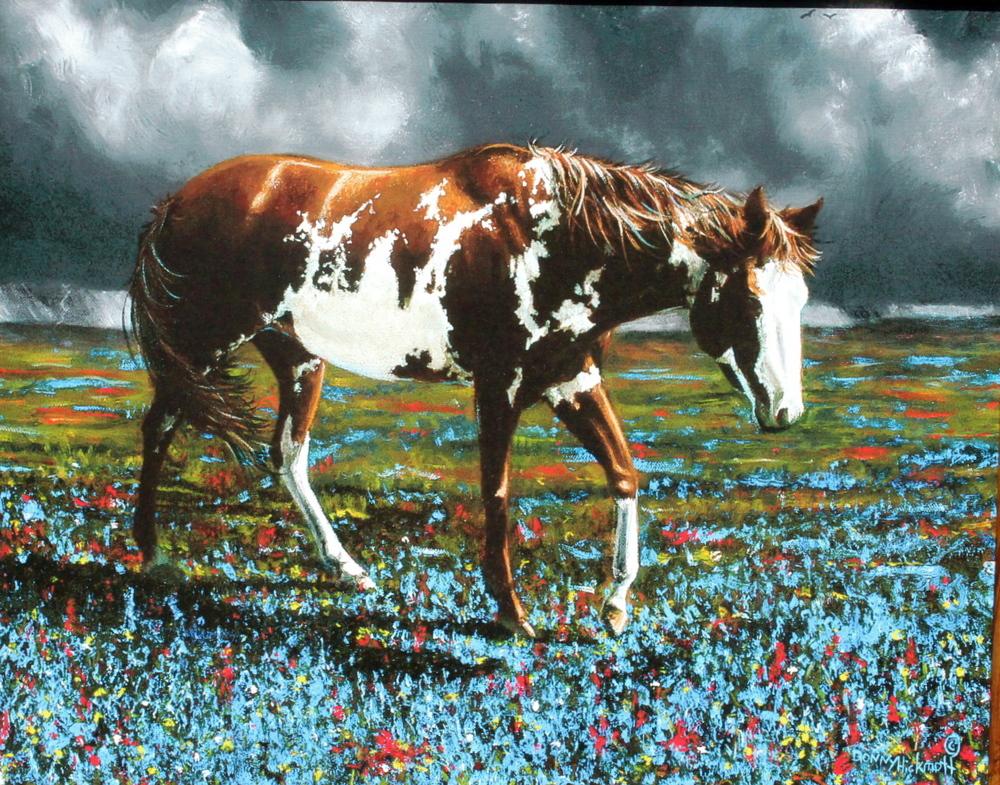 """""""Prairie Paint"""""""