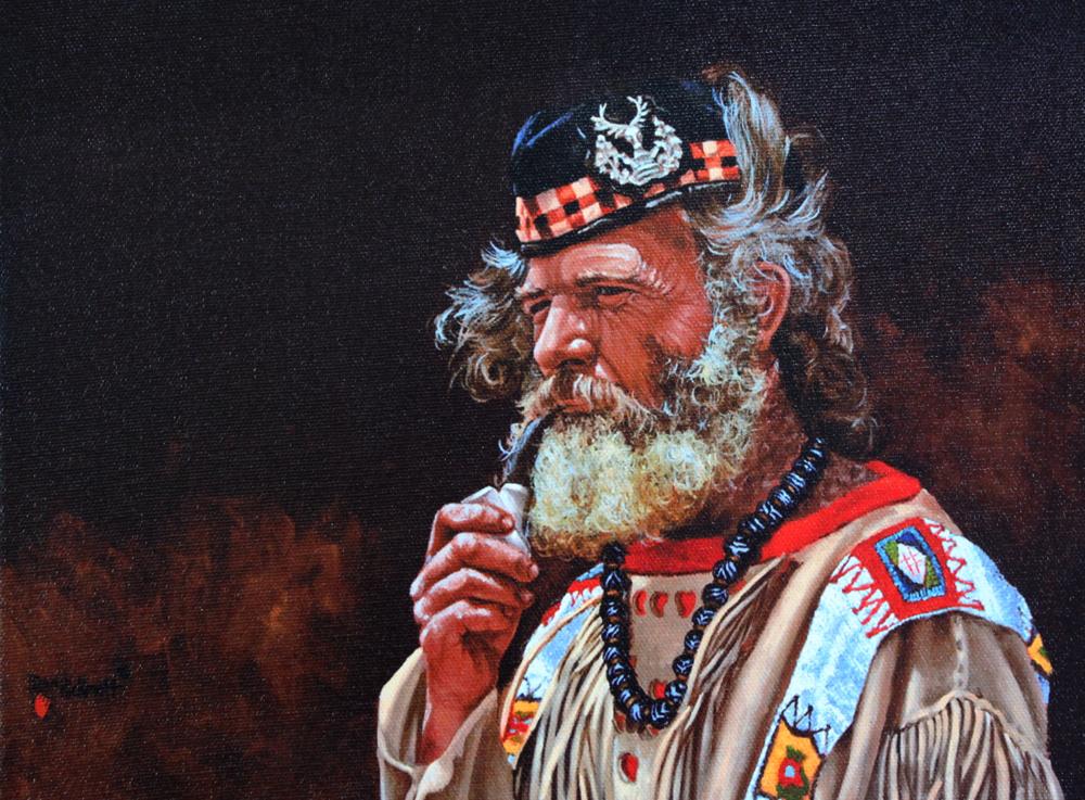 """The Highlander"""