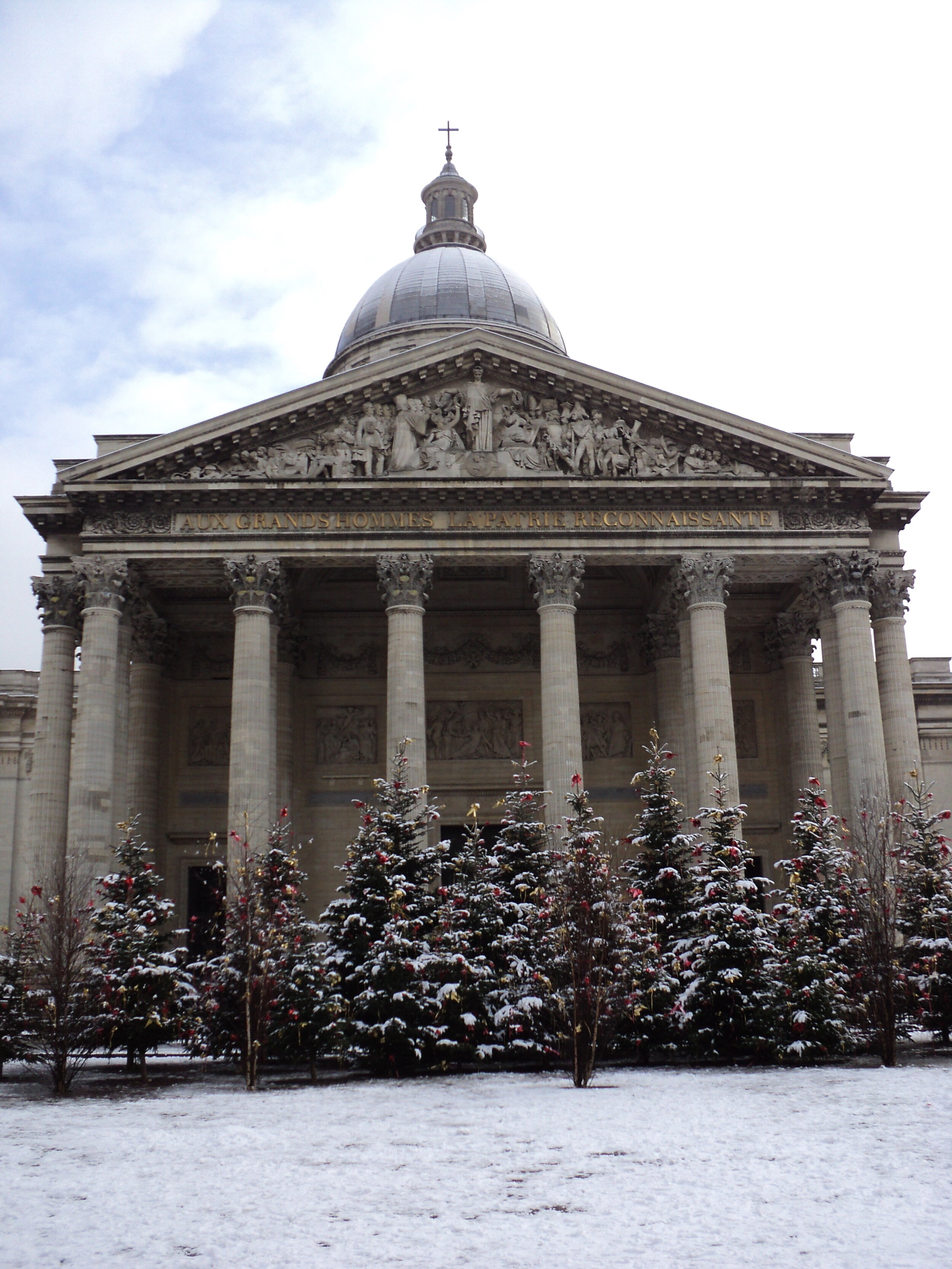 Tour Paris over the Holidays: 9 Special Things To Do! — Bliss Travels