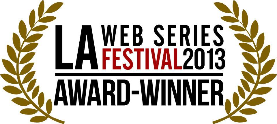 LA WebFest Award Winner.jpg