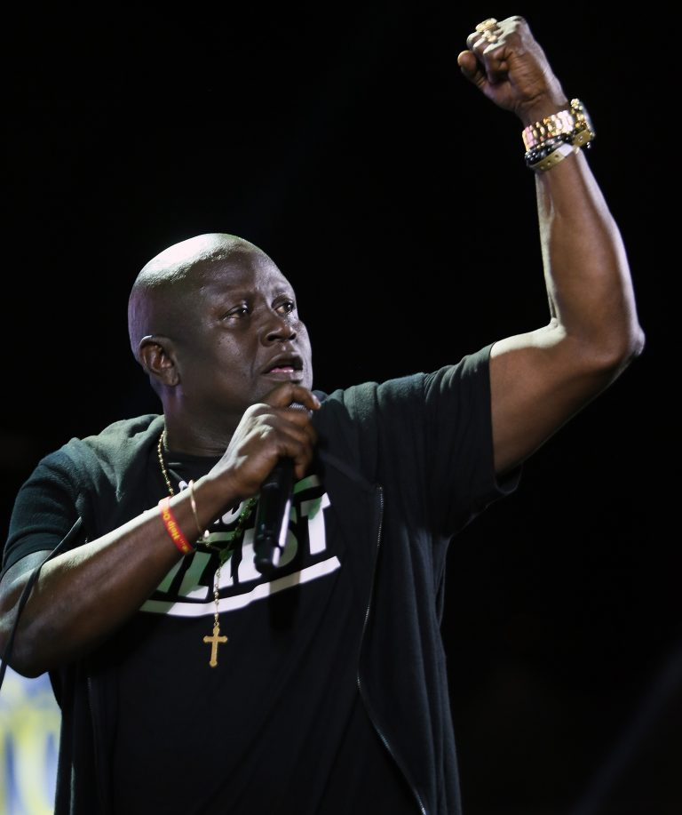 Blaxx  (photo courtesy  Newsday )