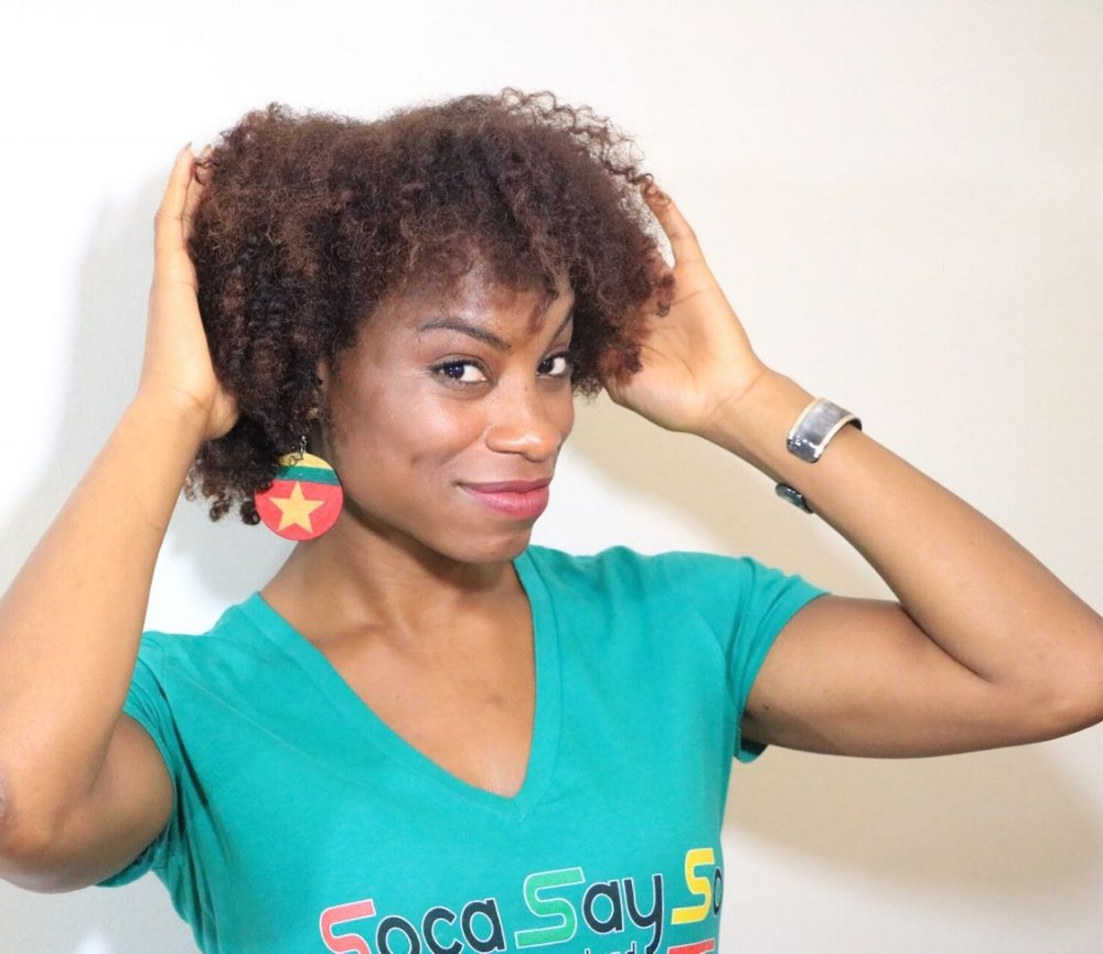 For over 4 years, Grenadian blogger  Socasayso  has worked to highlight Soca culture by exploring underground fetes, fete fashion, up-and-coming artistes and new venues for Soca.  After years of debate, she is out to prove that Soca can be as big as reggae/dancehall.    Her goal is to tell the world about Soca through video interviews and live event streaming.