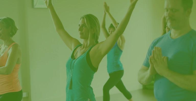 The Yoga Institute -