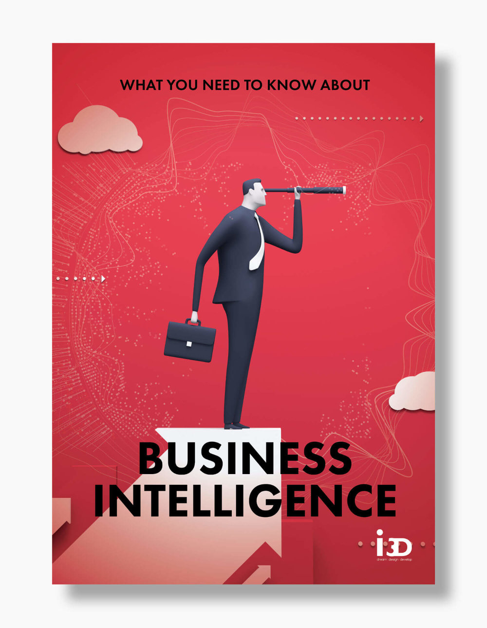 What you need to know about BI book cover