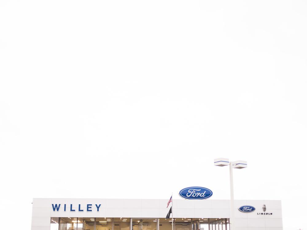 WilleyFord