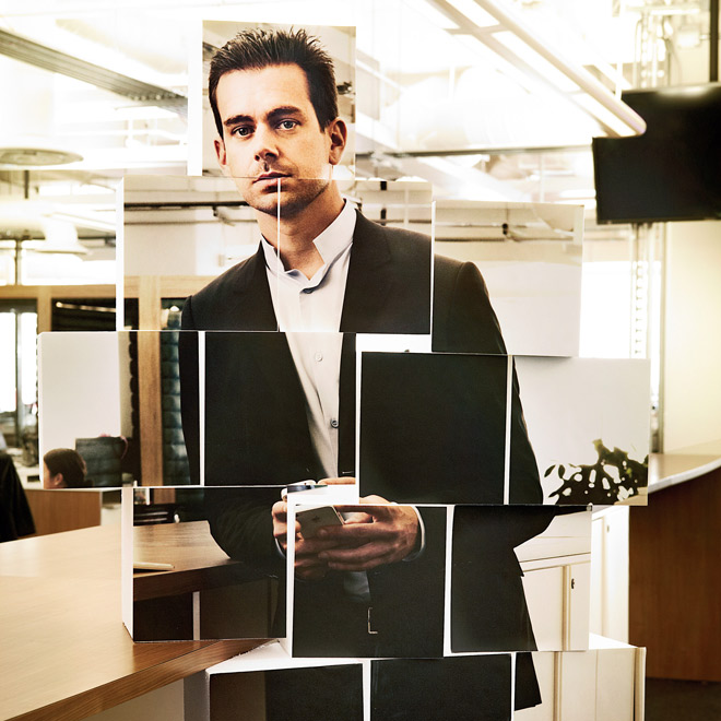 The Many Sides of Jack Dorsey By Steven Levy, wired.com Con­ver­sa­tions with Jack Dorsey fre­quent­ly veer into obscure sub­ject mat­ter. Job inter­views pivot into 30-minute dis­qui­si­tions on the New York Yan­kees. Press brief­in­gs trans­form into cri­tiques of Vir­ginia Woolf nov­els. A…