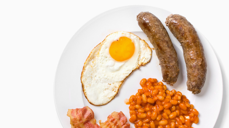 The Data That Proves Breakfast Is The Most Important Meal Of The Day   BY ARIEL SCHWARTZ,  fastcoexist.com    Yes, yes. It sounds like your mother nagging. But after crunching the data of thousands of users and their meals, the Eatery app discovered the truth:Skip breakfast and you're going to eat worse food for the rest of the day, and more of it.  Don'…
