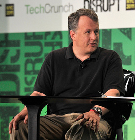 "Paul Graham Wants You To Build A New Search Engine, Inbox, Or Be The Next Steve Jobs   Rip Empson,  techcrunch.com    As a found­ing part­ner at Y Com­bi­na­tor, Paul Gra­ham has seen count­less start­up pitch­es. In a new essay, called ""Fright­en­ing­ly Ambi­tious Start­up Ideas,"" Gra­ham makes the case that the ideas with the most dis­rup­tive poten­tial also…     Goal"