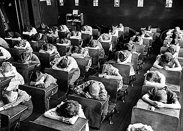 Rethinking School by Stacey Childress, hbr.org Photograph: Alfred Eisenstaedt/Pix Inc/Time Life Pictures/Getty Images: Rest period, 1943 In 2008 the Stanford economist Eric Hanushek developed a new way to examine the link between a country's GDP and the academic test scores of its children. …