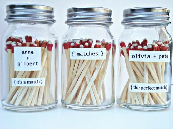 mason jar DIY match wedding favors.jpg