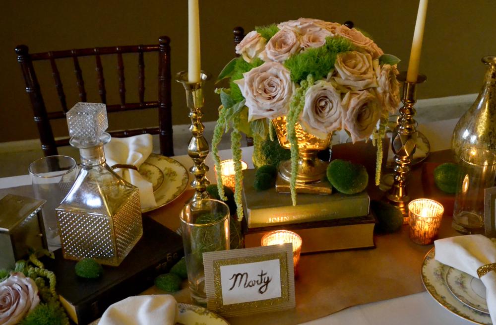 elegant-vintage-wedding-inspiration-candlelit-wedding-venue-mason-jar-chandelier-4.original.png
