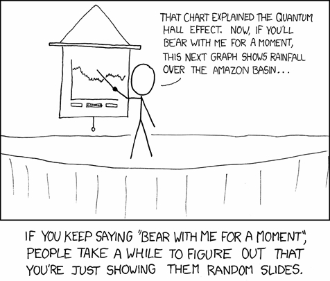 Thanks to xkcd.com