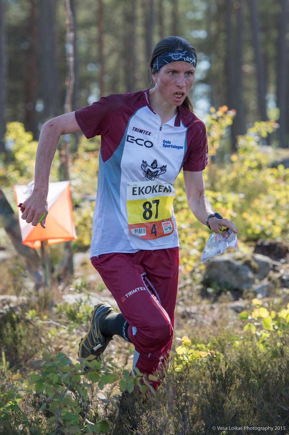 7) Nydalens SK NOR Anne M Hausken Nordberg