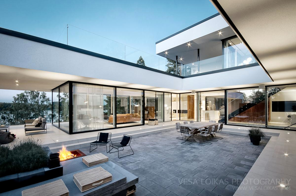 Design by SIGGE Architects