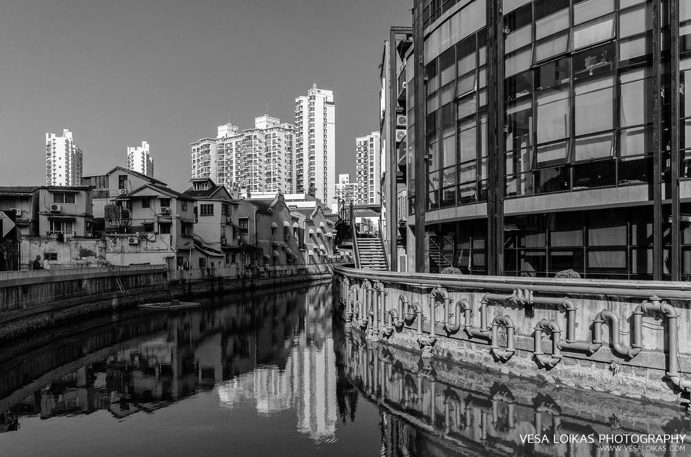 Shanghai, China - 2014