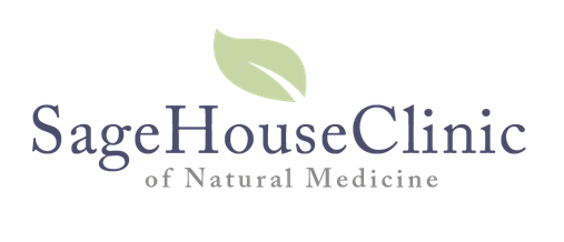 Sage House Clinic logo